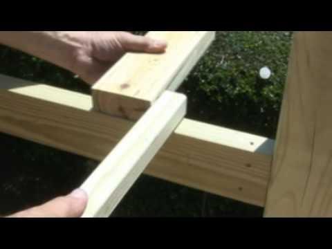 How To Build Deck Railings - Decks.com