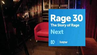 RAGE 30 TV Special on ABC-TV 23.4.2017