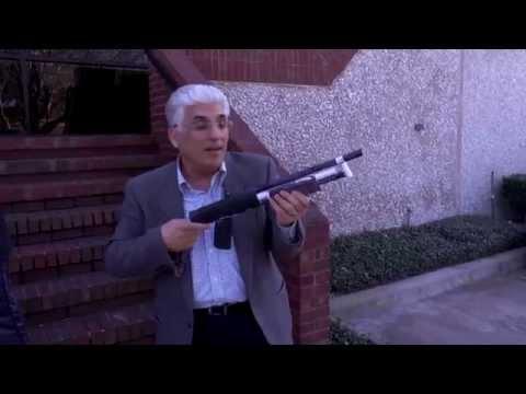 لقمه های روحانی: تفنگ قلّابی