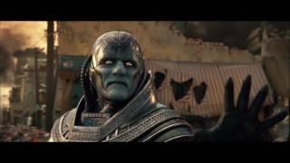 X-Men: Apocalypse - Power Piece   official featurette (2016) Oscar Isaac by Movie Maniacs