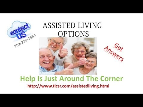 Assisted Living -- FAQ About Assisted Living Options Answered.