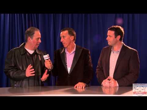 Rob Fletcher interviews Dr. DiNubile and Dr. Kovacs