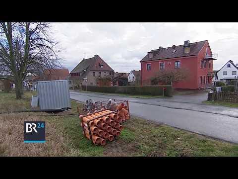 Straßenausbaubeiträge vor Abschaffung: Und wer zahlt da ...
