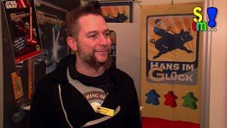 Interview: Hans im Glück / Georg Wild