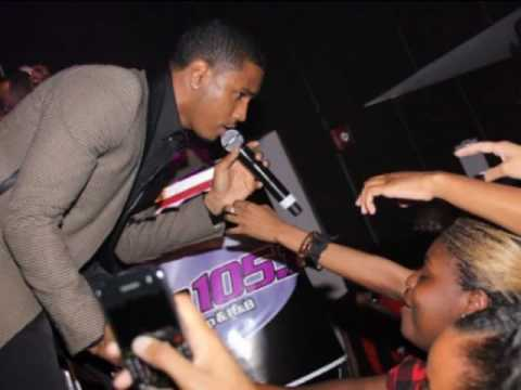 Trey Songz - Hard (Rihanna Cover) (Official New Freestyle)