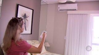 Procura por ventiladores e aparelhos de ar condicionado disparam com a chegada do verão