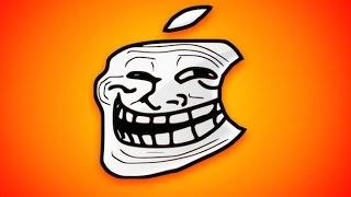 Инженер Apple троллит новые умные часы AppleWatch