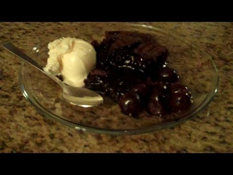 Chocolate Pudding Cake – Lynn's Recipes