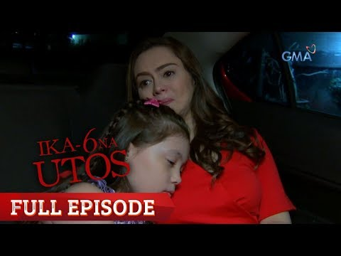 Ika-6 Na Utos | Full Episode 314
