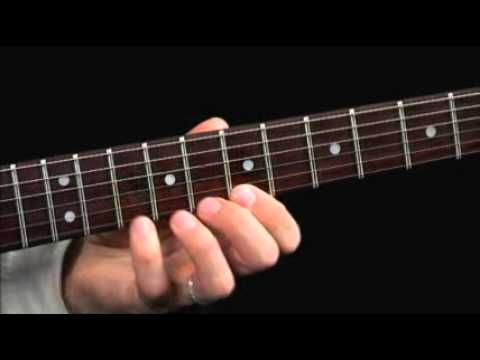 How to Play the Ionian Guitar Scale – Modes That Matter – Guitar Lessons – Chris Buono