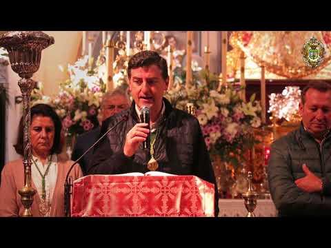 Comunicado del Presidente sobre la suspensión de la Romería del Rocío