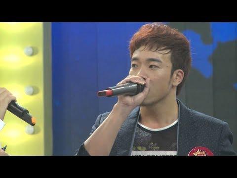 Thái Sơn beatbox giả giọng 7 ca sĩ tại Ca sĩ giấu mặt
