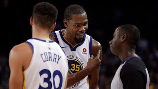 Video NBA | 2017-18 Ejections ᴴᴰ MP3, 3GP, MP4, WEBM, AVI, FLV Desember 2018