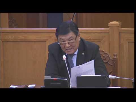 Ц.Сэргэлэн: Хил нэвтрүүлэх үйл ажиллагаанд технологийн дэвшлийг яаралтай нэвтрүүлэх шаардлагатай