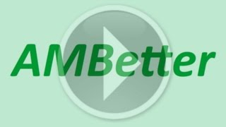 AMBetter - A better view of AM BEST data