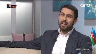 Namiq Qaraçuxurlu   Gəlin danışaq 09 11 2016   ARB TV full download video download mp3 download music download