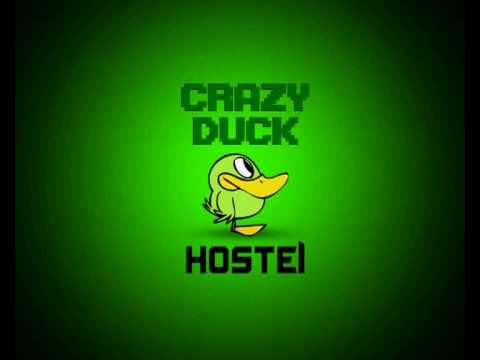Video avCrazy Duck Hostel