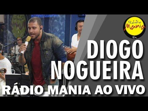 🔴 Radio Mania - Diogo Nogueira - Espelho