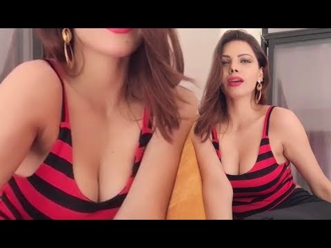 Video Sherlyn Chopra Hot Cleavage Showing Video download in MP3, 3GP, MP4, WEBM, AVI, FLV January 2017