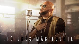 Video Jon Carlo - Tu Eres Más Fuerte (Video Oficial) MP3, 3GP, MP4, WEBM, AVI, FLV April 2019