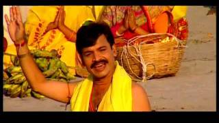 Ganga Maiya Ke Oonchi [Full Song] Hey Chhath Maiya