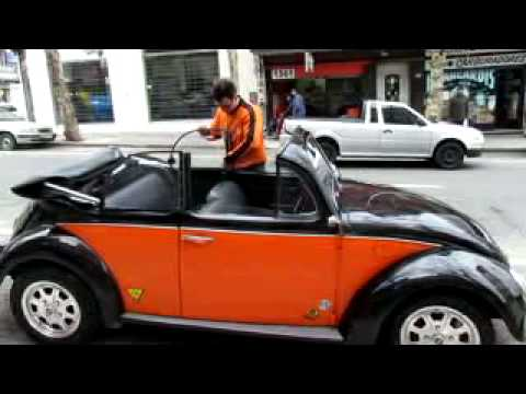 escarabajo fusca convertible cabriolet por fuscanet | fuscanet.com
