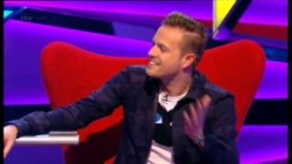 Nicky Byrne Big Stars Litte Star pt 3