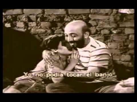 «Mendigar o Morir» («Boot Polish») 1954 Película Completa Subtitulos en epañol #Películas
