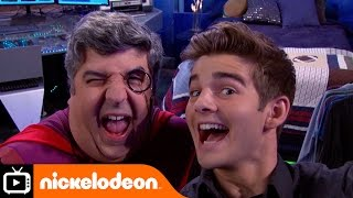 Video The Thundermans | Human Colosso | Nickelodeon UK MP3, 3GP, MP4, WEBM, AVI, FLV Juni 2019