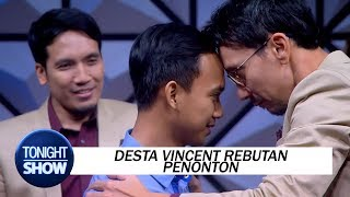 Video Vincent dan Penonton Ini Ngecengin Desta yang Ga Bisa Jawab Kuis MP3, 3GP, MP4, WEBM, AVI, FLV November 2018