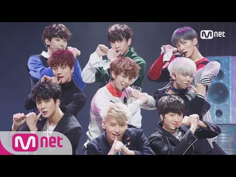 [SF9 - Fanfare] Debut Stage | M COUNTDOWN 161006 EP.495