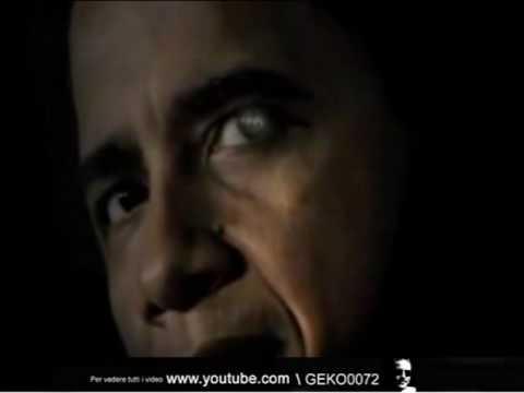 chi è realmente obama cosa nasconde?!