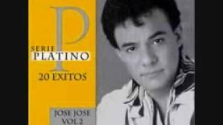Download Lagu Jose Jose - O Tu o Yo Mp3