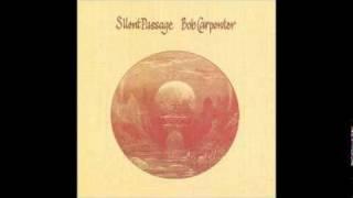 Silent Passage Bob Carpenter