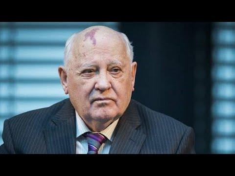 To νέο βιβλίο του Μιχαήλ Γκορμπατσόφ