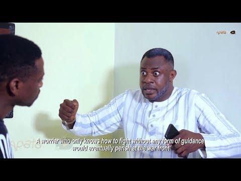 Black Bra Latest Yoruba Movie 2019 Drama Starring Odunlade Adekola | Mercy Aigbe | Lateef Adedimeji