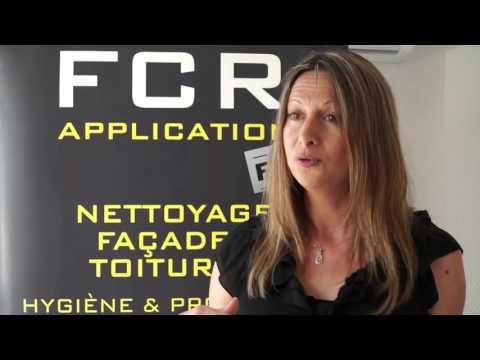 Film de présentation de FCR Application agréé FLEX-PRO