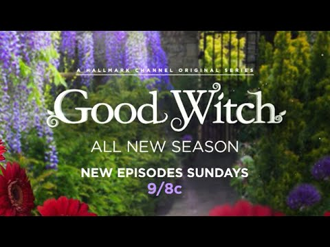 Good Witch Season 4 Preview - Hallmark Channel