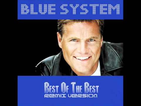 ����� Blue System - Little Jeannie