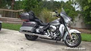 8. New 2014 Harley Davidson Electra Glide Ultra Limited Motorcycles for sale