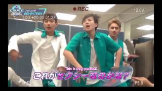 Video Seventeen funny moments #34: Different versions of Pretty u MP3, 3GP, MP4, WEBM, AVI, FLV April 2018