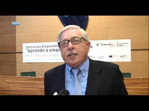 Entrega de Premios Concursos Emprendeplus Focus Business 2014