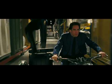 Night At The Museum 2 Trailer HD