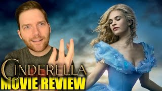 Cinderella - Movie Review