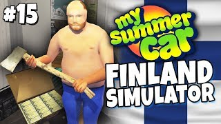 Roberti Properti is released from jail, he is a changed man.Playlist: https://www.youtube.com/playlist?list=PLo1nDt_-WWnUsdns8zTgF7OuTJ5r0gEsrGame: My Summer Car