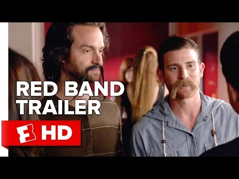 Video Flock of Dudes Official Red Band Trailer 1 (2016) - Chris D'Elia Movie download in MP3, 3GP, MP4, WEBM, AVI, FLV January 2017
