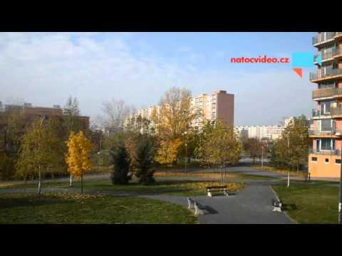 Zkouška sirén - Praha 8
