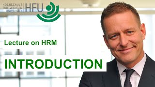 What is Human Resource Management (HRM)? Which Megatrends determine future challenges in HRM? What are key fields of ...