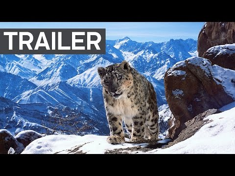 Planet Earth II Official Extended Trailer
