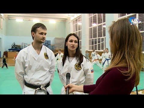 Новгородское областное телевидение пообщалось с участниками XIX Всемирного фестиваля молодежи и студентов